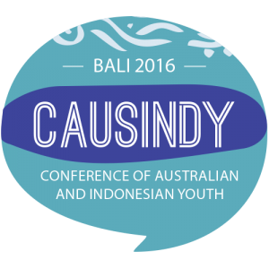 CAUSINDY 2016